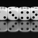 Kuo skiriasi lažybos nuo lošimų