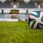 Kaip atlikti futbolo statymą
